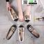 รองเท้าผ้าใบ สไตล์แบรนด์ KENZO H319-1267-BLACK [สีดำ] thumbnail 4
