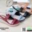 รองเท้าแตะพียู ส้นโฟม รัดส้น PU6101-BLK [สีดำ] thumbnail 4