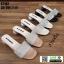 รองเท้าแตะสวมหน้าเพชร ST182-BLK [สีดำ] thumbnail 5