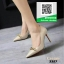 รองเท้าคัทชูส้นเข็ม Givenchy 3357-CRE [สีครีม] thumbnail 1