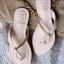 ลดล้างสต๊อก รองเท้าส้นเตี้ย C62037-PNK [สีชมพู] thumbnail 1