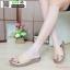 รองเท้าแตะพียู PF2295-CRM [สีครีม] thumbnail 1