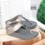 รองเท้าเพื่อสุขภาพ ฟิทฟลอปหนีบ L2928-GRY [สีเทา] thumbnail 3