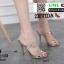 รองเท้าส้นสูงติดดาว 18-5549-GLD [สีทอง] thumbnail 3