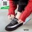 รองเท้าผ้าใบ ทรงสปอร์ต W950-BLK [สีดำ] thumbnail 2