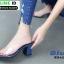 รองเท้าลำลอง สไตล์ maxi RU45-BLU [สีน้ำเงิน] thumbnail 3