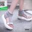 รองเท้าแตะหุ้มข้อสีเทา ใส่หน้าหนาว (สีดำ ) thumbnail 2