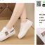 รองเท้าผ้าใบ นำเข้า100% ST680-BLK [สีดำ] thumbnail 3
