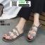 รองเท้าแตะสวมนิ้วโป้ง ST1821-KHA-2 [สีกากี] thumbnail 2