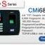 เครื่องแสกนลายนิ้วมือ HIP รุ่น CMI681S รองรับ 6,000 ลายนิ้วมือ (สามารถลงเวลา และ เปิดปิดประตู) thumbnail 2