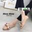 รองเท้าคัชชู 2015-172-KHA [สีกากี] thumbnail 2