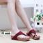 รองเท้าสุขภาพ ฟิทฟลอปหนีบ PF2154-RED [สีแดง] thumbnail 2