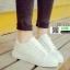 รองเท้าผ้าใบ sneaker SG-171-WHT [สีขาว] thumbnail 2