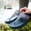 รองเท้าเพื่อสุขภาพ ฟิทฟลอป ประดับคริสตัล SM9033-GRY [สีเทา] thumbnail 1