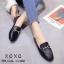 คัชชู นัง PU 1262-BLK [สีดำ] thumbnail 1