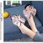 รองเท้าแตะสวม หน้าผูกโบซาติน 988-PNK [สีชมพู ] thumbnail 1