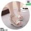 รองเท้ารัดข้อเปิดท้ายส้นเตารีด ST011-GLD [สีทอง] thumbnail 1