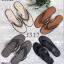 รองเท้าแตะคีบสายโซ่ J317-BRN [สีน้ำตาล] thumbnail 2