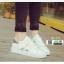รองเท้าผ้าใบ sneaker SG-171-GRY [สีเทา] thumbnail 3