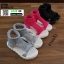 รองเท้าแฟชั่นลำลองสไตน์เกาหลี ST1708-PNK [สีชมพู] thumbnail 4