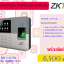 แสกนลายนิ้วมือลงเวลาทำงาน ZKteco พร้อมติดตั้ง 6,500 รับประกันสินค้า 2 ปี thumbnail 1