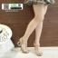 รองเท้าส้นสูง สไตล์เกาหลี 2767-5-KAKI [สีกากี] thumbnail 4
