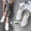 รองเท้าผ้าใบแฟชั่น Style FILA สายรัดเมจิกเทป 1720-WHI [สีขาว] thumbnail 2