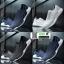 รองเท้าผ้าใบผู้ชาย ทรง sneaker 671-BLK [สีดำ] thumbnail 5