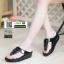 รองเท้าสุขภาพแต่งพู่ ฟิทฟลอป PF1904-BLK [สีดำ] thumbnail 1