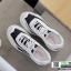 รองเท้าผ้าใบเสริมส้น ทรง Sport G-1414-BLK [สีดำ] thumbnail 3