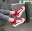 รองเท้าแฟชั่นลำลองสไตน์เกาหลี ST1708-PNK [สีชมพู] thumbnail 3