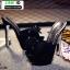 รองเท้าส้นสูงแบบสวม ST1906-BLK [สีดำ] thumbnail 5