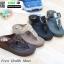 รองเท้าเพื่อสุขภาพ ฟิทฟลอปหนีบ F1102-GLD [สีทอง] thumbnail 4