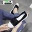 รองเท้าผ้าใบหนัง SG-131-BLK [สีดำ] thumbnail 5