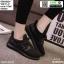 รองเท้าผ้าใบSport K8329-BLK [สีดำ] thumbnail 2