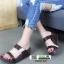 รองเท้าลำลองสุขภาพ สไตล์ Fitflop 7669-639-BWN [สีน้ำตาล] thumbnail 2