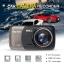 "ANYTEK กล้องติดรถยนต์ รุ่น B50 1080P 4.0""TFT 170° Wide Angle Dual Lens Car Camera thumbnail 2"