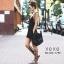 รองเท้าแกลดิเอเตอร์ แบบยาว G-953-BLK [สีดำ] thumbnail 4