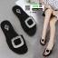 รองเท้าแตะสุขภาพ สไตล์ Roger Vivier Sandals 1-906-BLK [สีดำ] thumbnail 1