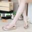 รองเท้าแตะเพื่อสุขภาพ ฟิทฟลอปหนีบ F1013-GLD [สีทอง] thumbnail 1