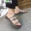 รองเท้าแตะสวมนิ้วโป้ง ST1821-KHA-2 [สีกากี] thumbnail 3