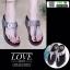 รองเท้าสุขภาพ ฟิทฟลอปหนีบ F1023-GRY [สีเทา] thumbnail 2