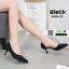 รองเท้าคัชชูส้นสูง B089-29-BLK [สีดำ] thumbnail 1