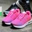 รองเท้าผ้าใบแฟชั่นสีชมพู NEW SPORT SNEAKERS (สีชมพู ) thumbnail 1