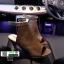 รองเท้าส้นสูงลุกส์ปราด้าที่รัดข้อ 10153-น้ำตาล [สีน้ำตาล ] thumbnail 3