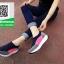 รองเท้าผ้าใบเสริมส้นสีน้ำตาล ทรงสปอร์ต แนวฟิวชั่น (สีน้ำตาล ) thumbnail 3