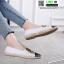 รองเท้าผ้าใบ สไตล์แบรนด์ KENZO H319-1267-WHITE [สีขาว] thumbnail 4