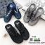 รองเท้าแตะพื้นสุขภาพ สไตล์ ฟิทฟล๊อป YT122-ดำ [สีดำ] thumbnail 3