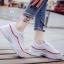 รองเท้าผ้าใบแฟชั่น 512-WHI [สีขาว] thumbnail 3