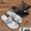 รองเท้าแตะลำลองแบบสวมนิ้วโป้ง 1620-BLK [สีดำ] thumbnail 3